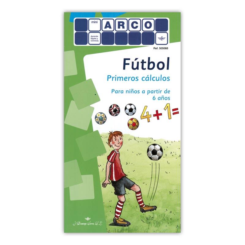 Mini Arco: Fútbol, primeros cálculos