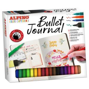 Set pinta y decora bullet journal