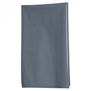 Bolsa disfraz 25 unidades gris 65x90cm