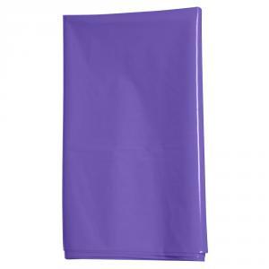 Bolsa disfraz 25 unidades violeta 65x90cm
