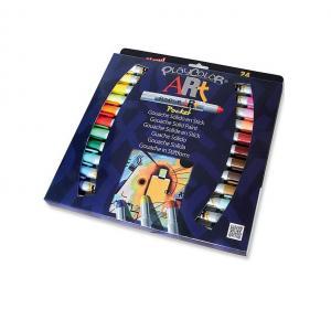 Gouache Playcolor Art Pocket 24 colores