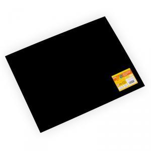 Bolsa 10 láminas Goma EVA Negro (45x60cm)