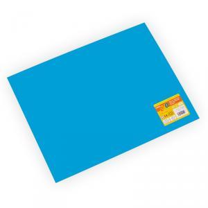 Bolsa 10 láminas Goma EVA Azul claro (45x60cm)