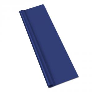 Papel celofán azul rollo 25 hojas 50x65cm