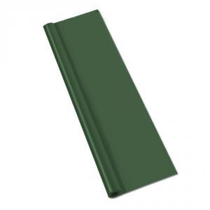 Papel celofán verde rollo 25 hojas 50x65cm