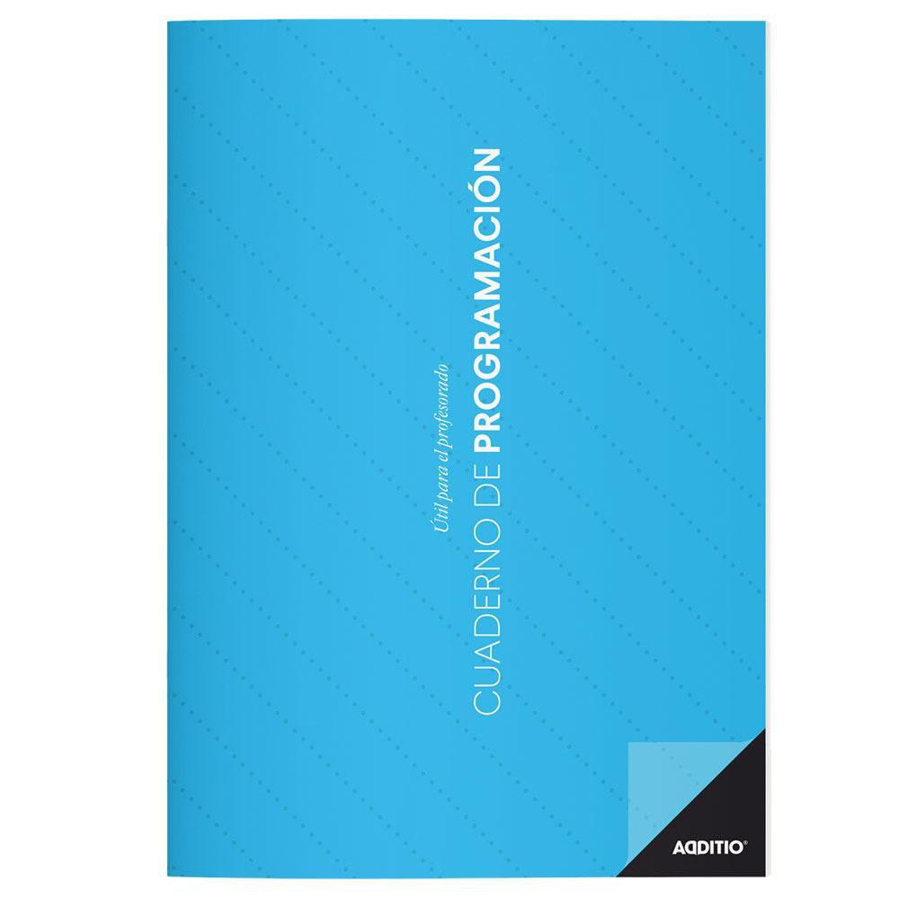 Cuaderno de programación