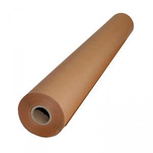 Papel Kraft marrón rollo 50x1.10m