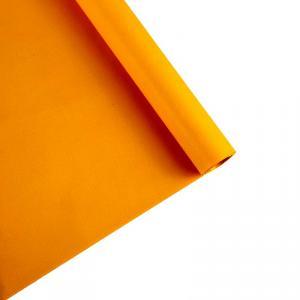 Papel Kraft naranja rollo 5x1m