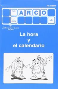 Mini Arco: La hora y el calendario