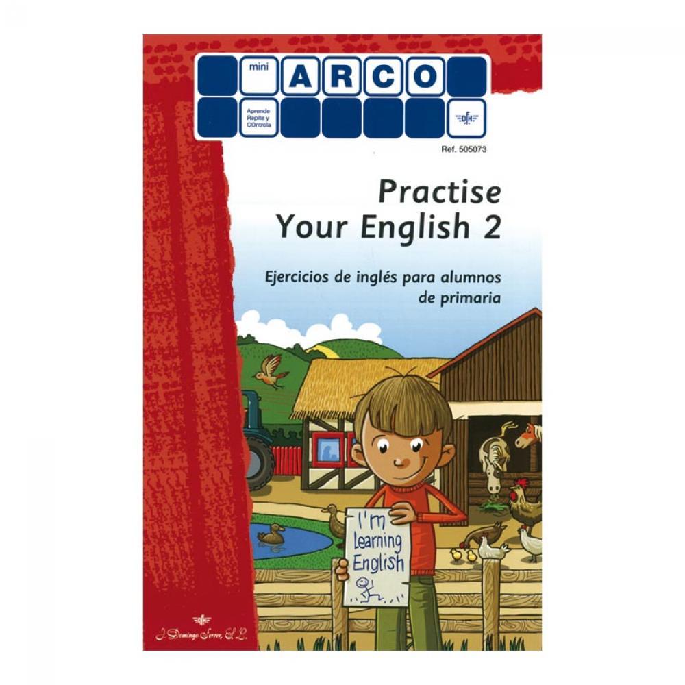Mini Arco: Practise your english 2