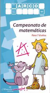 Mini Arco: Campeonato de matemáticas