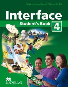 Interface 4 Student. Macmillan