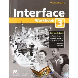 Interface 3 ESO. Workbook English. Macmillan
