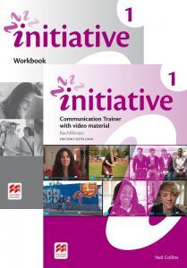 Initiative 1. Workbook Castellano Edic.