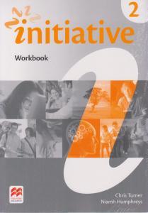 Initiative 2, Workbook Pack
