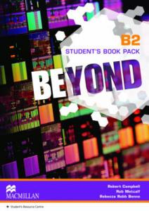Beyond B2 Students Pack