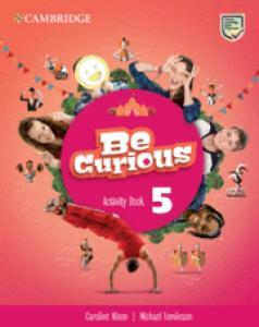 Be curious 5 workbook