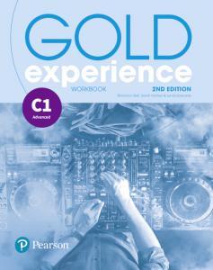 Gold experience C1 workbook