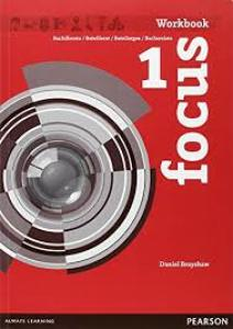 Focus 1, Workbook