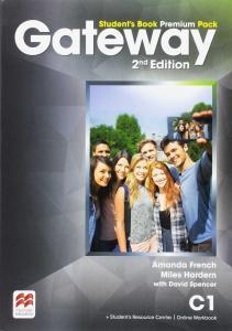 GATEWAY C1 Sb Premium Pk 2nd Ed