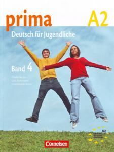 Prima A2. Band 4. Alumno