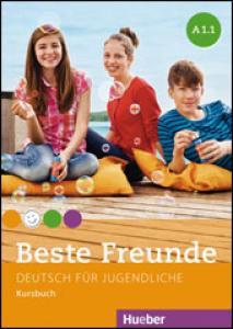 Beste freunde A2/1, Arbeitsbuch