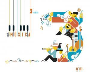 MUSICA 3 EP.Pixepolis