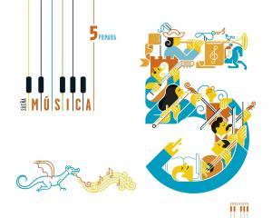 MUSICA 5 PRIMARIA. PIXEPOLIS