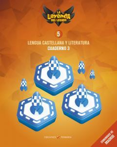 CUADERNO LENGUA 5-3.PRIMARIA
