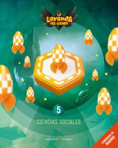 C.SOCIALES 5 EP.Madrid.