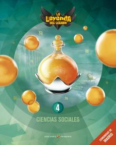 Ciencias sociales 4º ep Madrid
