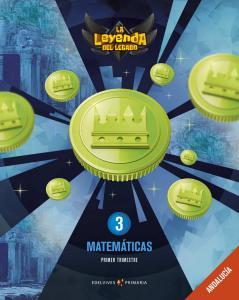 MATEMATICAS 3 EP.(19).ANDALUC.ED