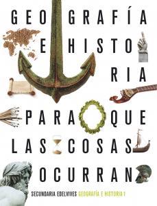 Geografía e Historia 1º ESO