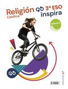 RELIGION 3ºESO ANDALUCIA IN&OUT INSPIRA 2020