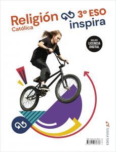 Religión inspira 3 eso