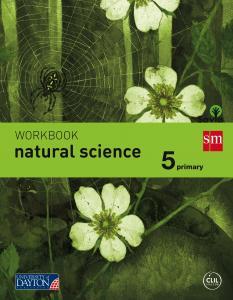 Natural Science 5º Primaria, Workbook
