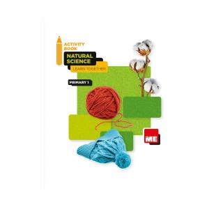 NATURAL SCIENCE 1 EP,ACTIVITY BOOK