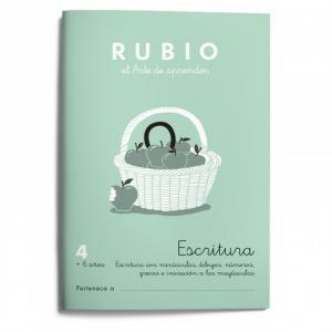 ESCRITURA 4  (Paquete 10).RUBIO.