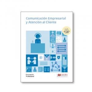Comunicación empresarial y atención al cliente 2020