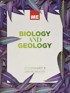Biology and Geology  Learn and Take action 3º ESO