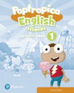 Poptropica English Islands 1, Activity and digital interactive