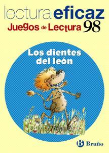 JUEGOS DE LECTURA 98: LOS DIENTES DE LEON