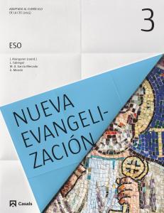 Nueva evangelización 3º eso