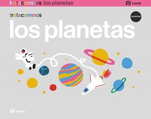 Los planetas 4 años Trotacaminos