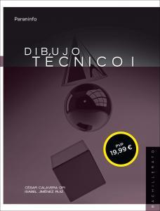 DIBUJO TECNICO 1 BACHILLERATO