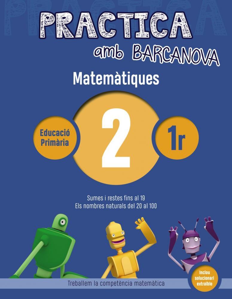 PRACTICA AMB BARCANOVA 2 MATEMATIQUES