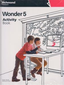 WONDER 5.Activity