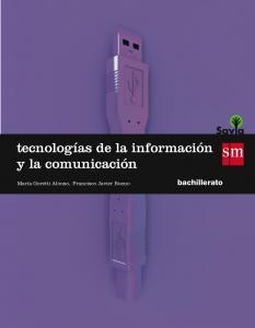 Tecnologías de la Información 1º Bachillerato