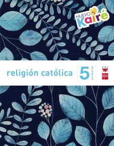 Kairé 5 Primaria, Religión Savia