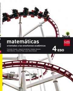 MATEMÁTICAS 4ºESO ACADEMICAS
